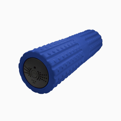 VMAX FITNESS SYNC HIGH INTENSITY VIBRATING FITNESS AND FOAM ROLLER