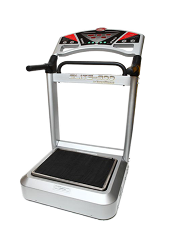 Vmax Fitness Elite 300 Vibration Machine