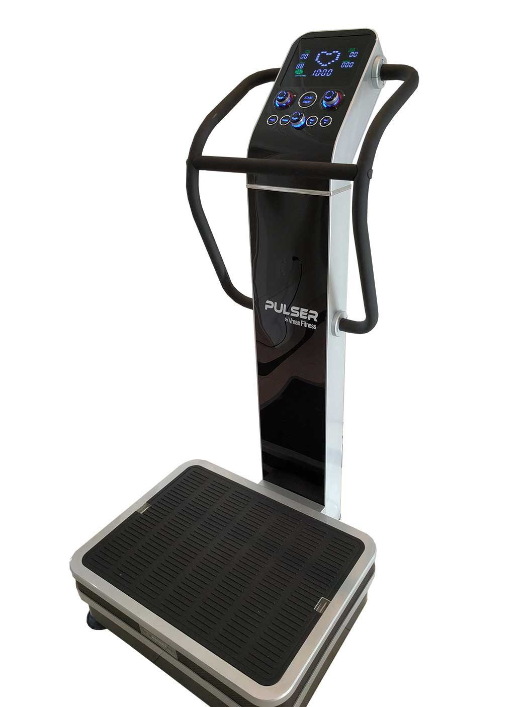 PULSER 2 - SOLD OUT - Vmax Fitness Whole Body Vibration ...